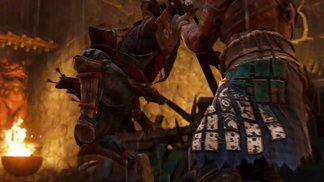 For Honor - Launch-Trailer