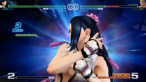 THE KING OF FIGHTERS 14: Team Kim Trailer