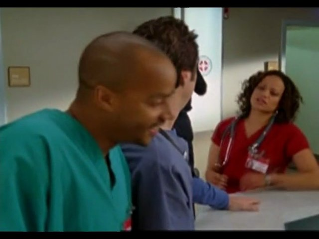 Scrubs - Season 05 - Trailer Poster