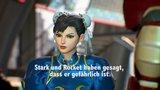 Marvel vs. Capcom - Infinite: Neuer Story-Trailer