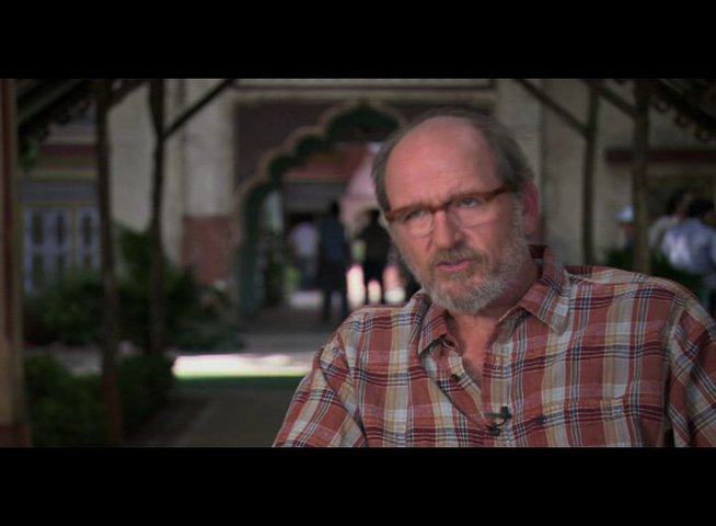 "Richard Jenkins (""Richard aus Texas"") über Regisseur Ryan Murphy - OV-Interview Poster"