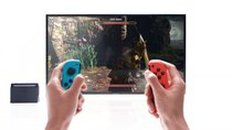 Ankündigungstrailer für Nintendo Switch