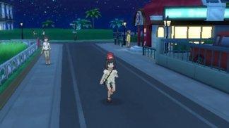 Exklusive Z-Attacken der Starter-Pokémon und mehr Ultrabestien in Pokémon Sonne und Pokémon Mond!