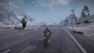 Road Redemption: Offizieller Launchtrailer