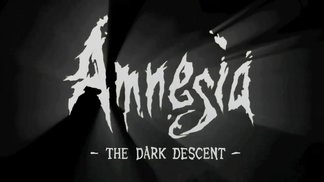 Amnesia - The Dark Descent - Launch Trailer