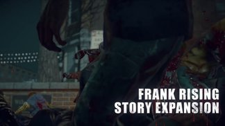 Dead Rising 4 - Frank's Big Package Trailer