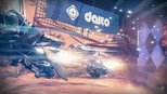 Destiny - König der Besessenen: Sparrow Racing League Reveal Trailer