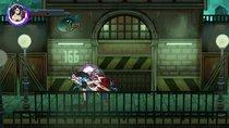 Final Fantasy 7 als Action-Side-Scroller