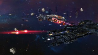 Rebel Galaxy - Trailer