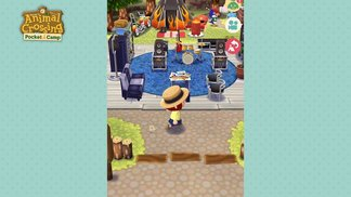 Animal Crossing - Pocket Camp: Vorstellungstrailer