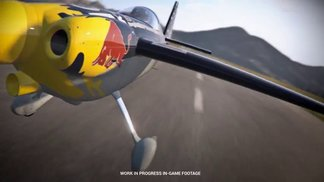 Red Bull Air Race - The Game - Trailer