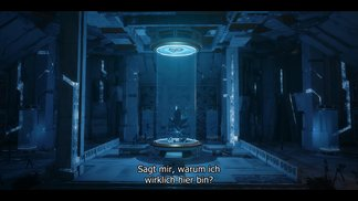 Das Schicksal von Atlantis - Episode 3 - Launch-Trailer