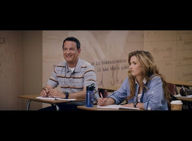 Larry Crowne (BluRay-/DVD-Trailer) Poster