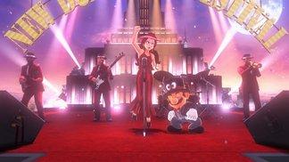Super Mario Odyssey - Reviewtrailer