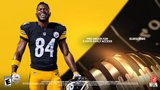Antonio Brown - Cover Athlete - Vorstellungs-Trailer