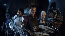 Mass Effect - Andromeda: Cinematic-Trailer