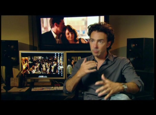 Shawn Levy über Steve Carell und Tina Fey - OV-Interview Poster