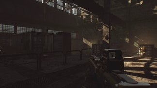 Escape from Tarkov - Alpha weapon customization demo