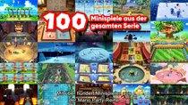Retro-Bretter und 100 Minigames kehren zurück