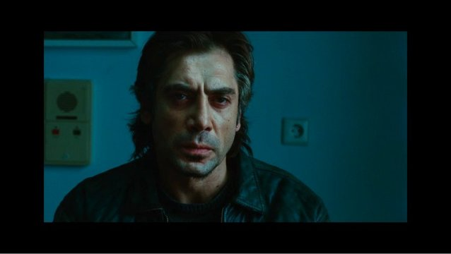 Biutiful - Trailer Poster