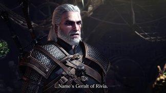 Monster jagen - bald auch mit Geralt von Riva