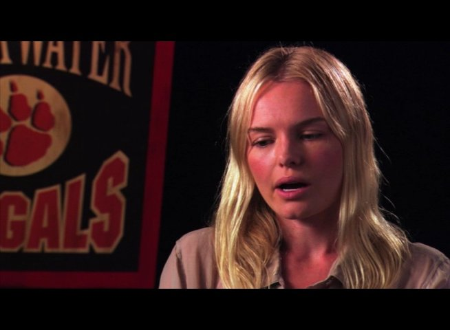 Kate Bosworth über die Handlung - OV-Interview Poster