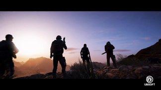 Ghost Recon - Wildlands: Kostenloses Wochenende - Trailer