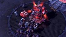 Heroes of the Storm: In der Entwicklung: Kriegsmaschinen - Schlachtfelder