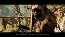 Far Cry Primal -  Die Legende des Mammuts  Trailer [DE]