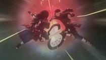 Naruto SUN Storm 4 - PS4 XB1 PC - Der Finale Kampf