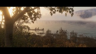 Red Dead Redemption 2: Ankündigungs-Trailer