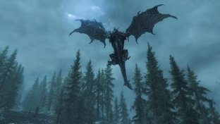 Skyrim Special Edition Gameplay Trailer