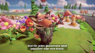 Gameplay Trailer 2