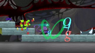 Schrödinger's Cat and the Raiders of the Lost Quark - Launch Trailer