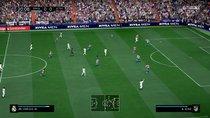 Erster Gameplay-Trailer zur Fußball-Simulation