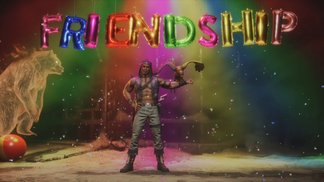 Friendships-Trailer