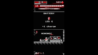 Downwell - Launch Trailer [iOS and PC]-UygovwXlbsU