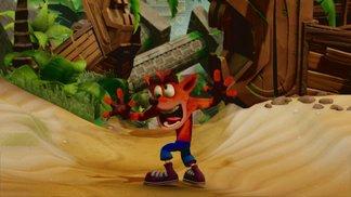 Crash Bandicoot N. Sane Trilogy - E3 2017 Trailer
