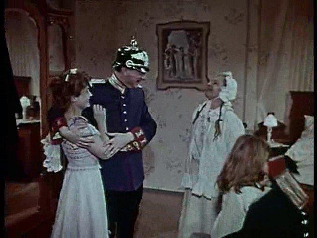 Der Hauptmann von Köpenick Film (1956) · Trailer · Kritik · KINO.de