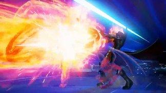 Marvel vs. Capcom - Infinite: Release Trailer