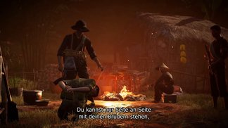 DLC-Teaser - Ubisoft