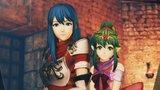 Fire Emblem Warriors: Tokyo Game Show Trailer - Nintendo Switch