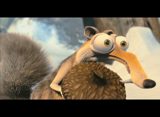 Ice Age 3 - Trailer Poster