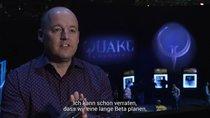 Quake Champions und eSports