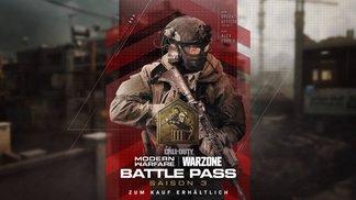 Der Battle Pass - Inhalte Saison 3
