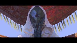 Homeworld  Deserts of Kharak Launch Trailer
