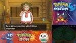 Pokémon Sonne und Mond - Pokémon-Resort im Überblick