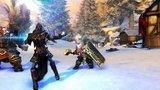 Offizieller Launch-Trailer für Neverwinter auf der PS4