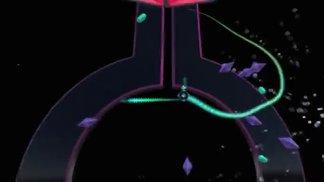 Vektron Revenge gameplay