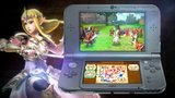 Hyrule Warriors: Legends - E3 Trailer